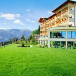 Hotel Sulfner Foto