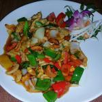 Photo of Villaguna Residence Restaurant