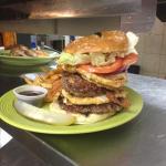 Best burger around