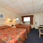Canada's Best Value Inn & Suites Woodstock