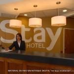 Photo de iStay Hotel Monterrey Historico