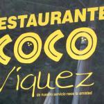 Photo of Coco Viquez