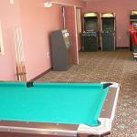 Photo de Bayside Hotel of Mackinaw