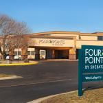 ‪Four Points by Sheraton West Lafayette‬