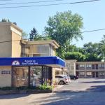 Foto de Americas Best Value Inn-Schenectady/Albany West