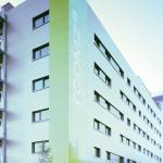 Roomz Graz Budget Design Hotel Foto