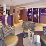 Foto de Premier Inn Dartford