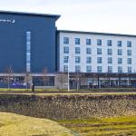 Premier Inn Edinburgh Park (The Gyle) Hotel Foto