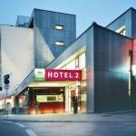 Gartenhotel Altmannsdorf Hotel 2 Foto