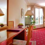 Photo of Hohe Wacht Hotel-Resort