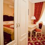 Royal Olympic Hotel Kiev -Standard Room