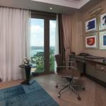 Foto de Radisson Blu Hotel, Istanbul Pera