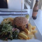 Strandhaus Burger