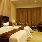 Photo de Water Way Hotel