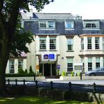 Foto de BEST WESTERN New Kent Hotel