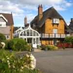Photo of Best Western Plus Banbury Wroxton House Hotel