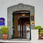 貝斯特韋斯特拉康基利亞酒店
