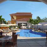 Hotel Quinta Del Sol Foto
