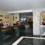 Photo de Embajadores Hotel