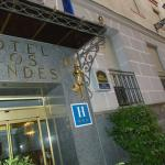 Photo of Best Western Hotel Los Condes