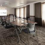 Galleri Board Room Set