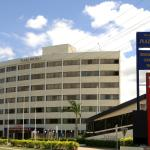 Rockhampton Plaza Hotel International Foto