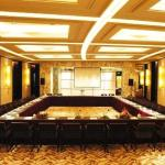 Photo of Jinjiang MetroPolo Hotel Shanghai Tongji University