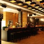 Die Kuhmuhne-Bar