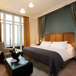 Foto de Hotel de la Tremoille