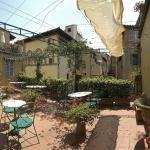 Hotel Berchielli Foto
