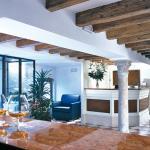 Photo de Hotel Giudecca Venezia