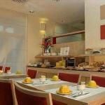 Foto di Idea Hotel Torino Mirafiori