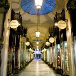Piccadilly Arcade 1