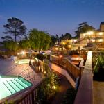 Mariposa Inn and Suites