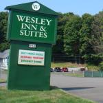 Wesley Inn & Suites