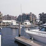 Foto di Wyndham Inn on the Harbor