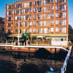 Foto de Wyndham Inn on the Harbor
