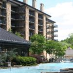 Gatlinburg Town Square Resort By Exploria Resorts