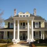 Foto de The Columns Bed And Breakfast Inn