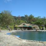 Rosalie Bay pool