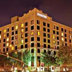 DoubleTree by Hilton Hotel Santa Ana - Orange County Airport