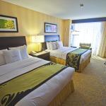 Photo de DoubleTree by Hilton Hotel Santa Ana - Orange County Airport