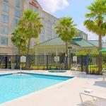 Photo de Hilton Garden Inn Houston / Bush Intercontinental Airport