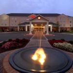 Photo de Hilton Garden Inn Huntsville/Space Center