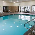 Hampton Inn & Suites Tulsa South-Bixby Foto