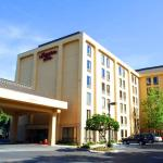 Hampton Inn Tampa International Airport / Westshore Foto