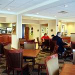 Photo de Hampton Inn Rutland/Killington