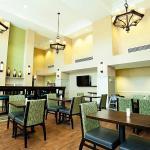 Hampton Inn & Suites Albany Airport