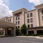 Photo of Hampton Inn Waynesboro / Stuarts Draft