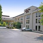 Photo de Hampton Inn Jonesville/Elkin